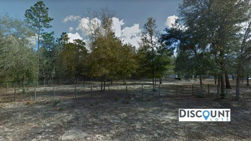 0.25 acres Lot in Interlachen, FL. APN# 16-10-24-4065-0080-0060 Street view of the property