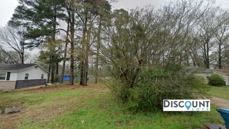 0.17 acres Lot in Little Rock, AR. APN# 45L-012-00-249-00 Street view of the property