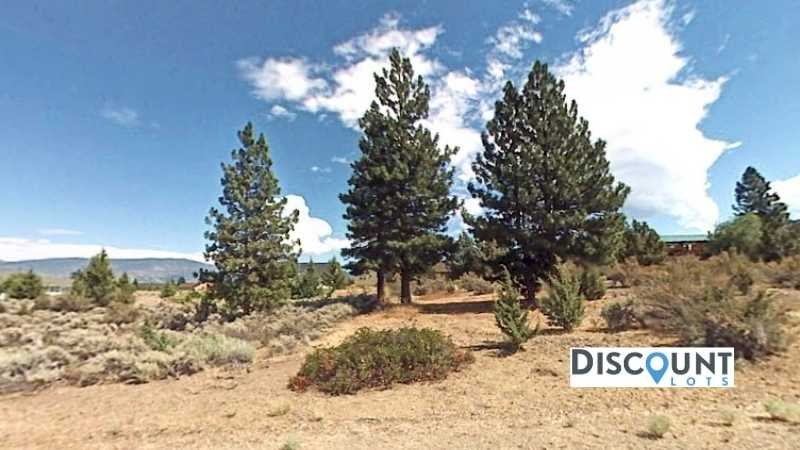 0.23 acres Lot in Weed,CA. APN# 108-310-290 Street view of the property