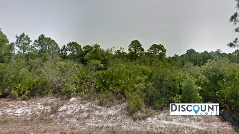 0.23 acres Lot in Lake Placid, FL. APN# C-21-36-29-070-1170-0160 Street view of the property