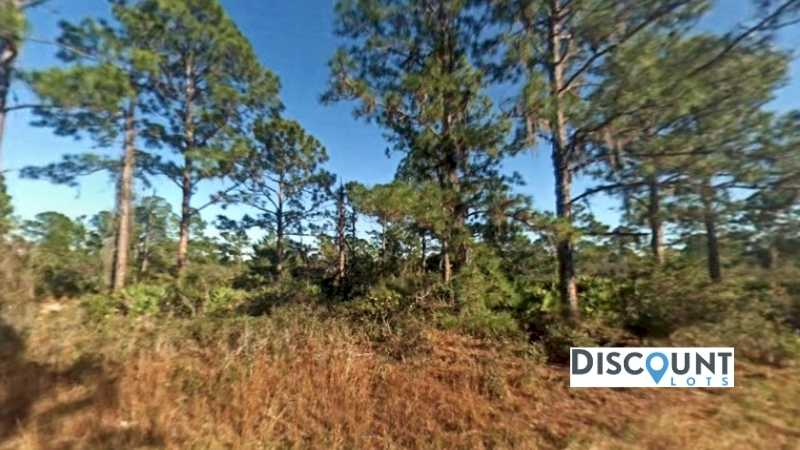 0.23 acres Lot in Lake Placid,FL. APN# C-21-36-29-060-1380-0120 Street view of the property