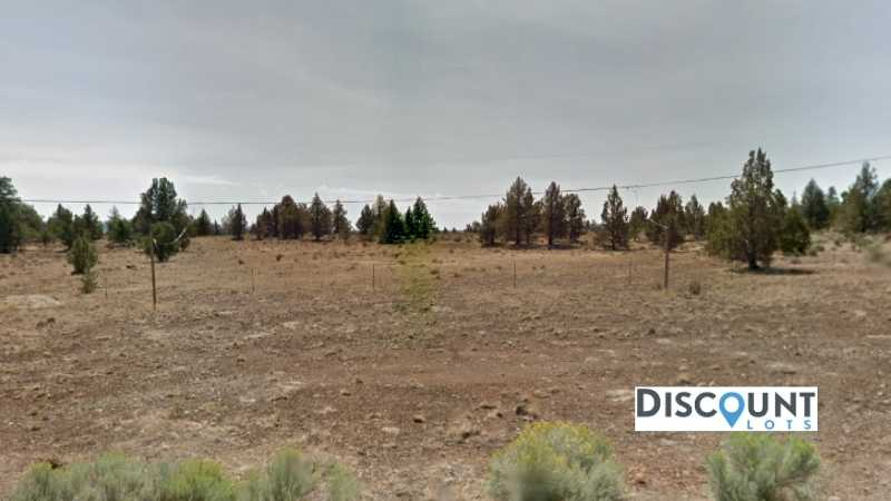 0.19 acres Lot in Bonanza,OR. APN# R407722 Street view of the property