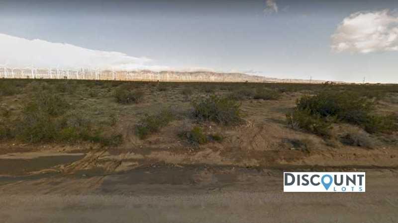 APN 237-562-16-00-0 - Main Street View Front