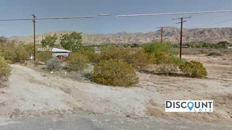 APN 0584-142-02-0000 - Main Street View Front