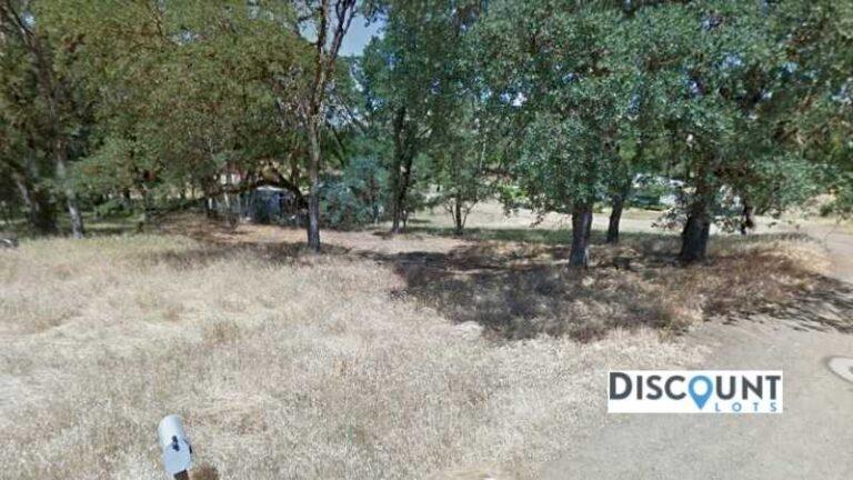APN 039-462-610-000 - Main Street View Front
